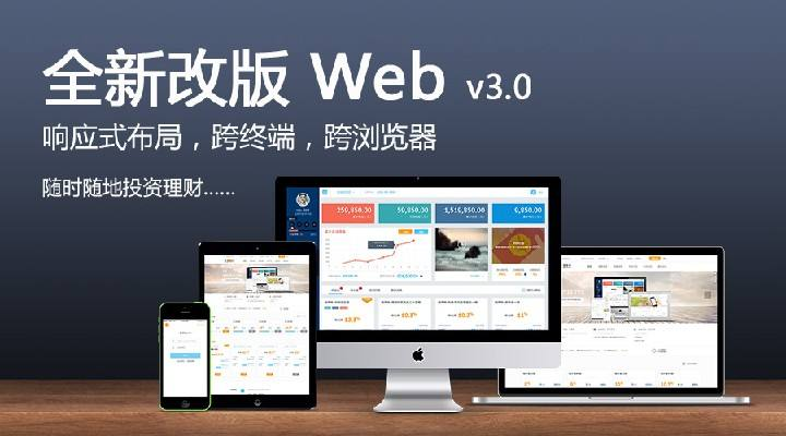 东莞定制型响应式网站的优势
